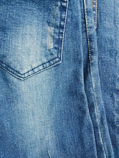 jean style Backgrounds Blue Full Frame Textured  Textile Pattern Close-up Surface Denim Jeans