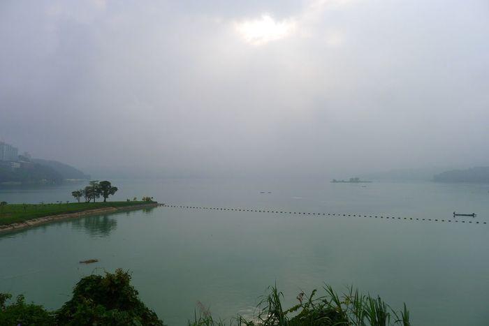 日月潭 EyeEm Nature Lover Water_collection