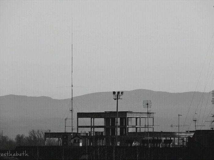 Blackandwhite Italy Palazzo Vecchio Urbanexploration Urban Palacio Piacenza Nikon Coolpix View