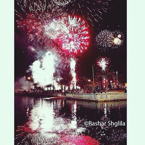 Celebrating&havingfun!! Tripoli Libya 17February ❤♠?