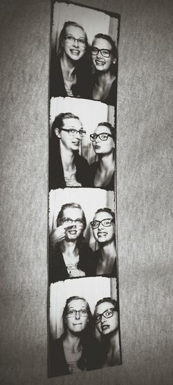 Photobox Me And My Aunt love her! it's the funniest time when we're together :) ♡