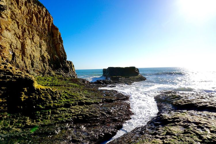 Davenport  California Beach Taking Photos Pacificcoasthighway Photooftheday Photography Showcase March Highway 1 Check This Out Beautiful Outdoors Nature Relaxing Enjoying Life Check This Out Paradise