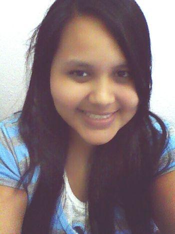 Beauty Girls Pretty Smile (: