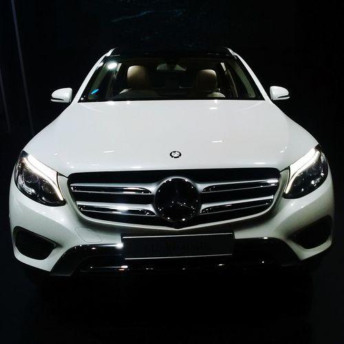 Mercedes Benz First Eyeem Photo