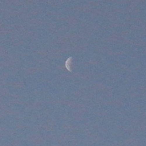 Lua  Mooca 18:54