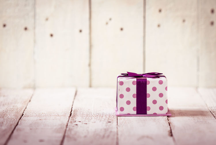 gift box for some people important Box Hollidays Close-up Container Gift Package Pattern Present Still Life