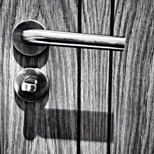 Manecilla de puerta. Photo Blackandwhite Artistic Puertas