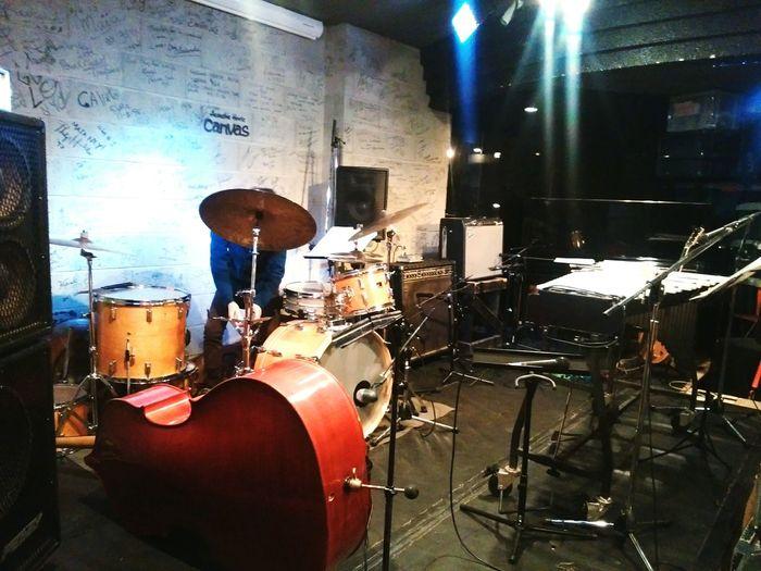 山下真理Efflorescenceツアー初日@飯田Canvas Jazz Vibraphone Nagano, Japan