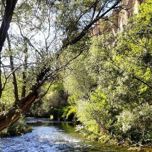 Ihlaravadisi Aksaray Türkiye Nature tarih