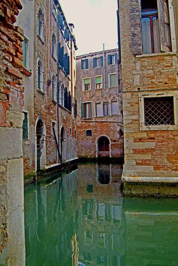 Venice Venicelife Venice Canals