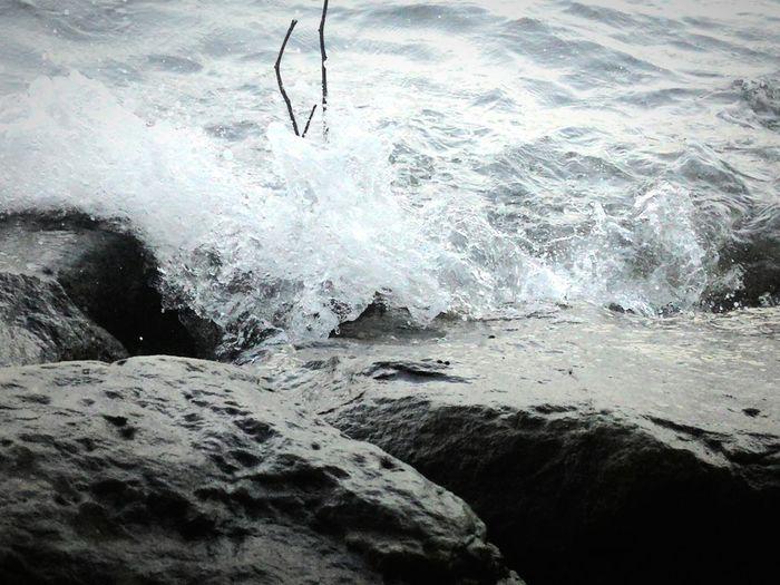 Sunday Beachphotography Bwn