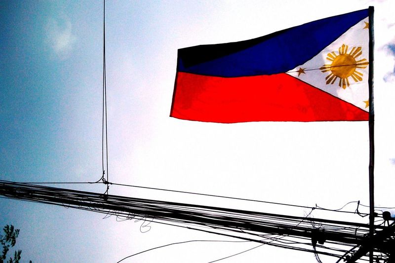 Eyeem Philippines Philippine Flag Independence Day EEA3 - Cagayan De Oro