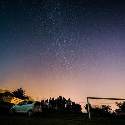 별 Star 여행 일상 풍경 사진 은하수 Photographer_suhyeon Travel Nikond610 니콘D610