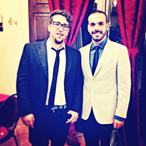Bestfriend Brothers Elegant Sicilian
