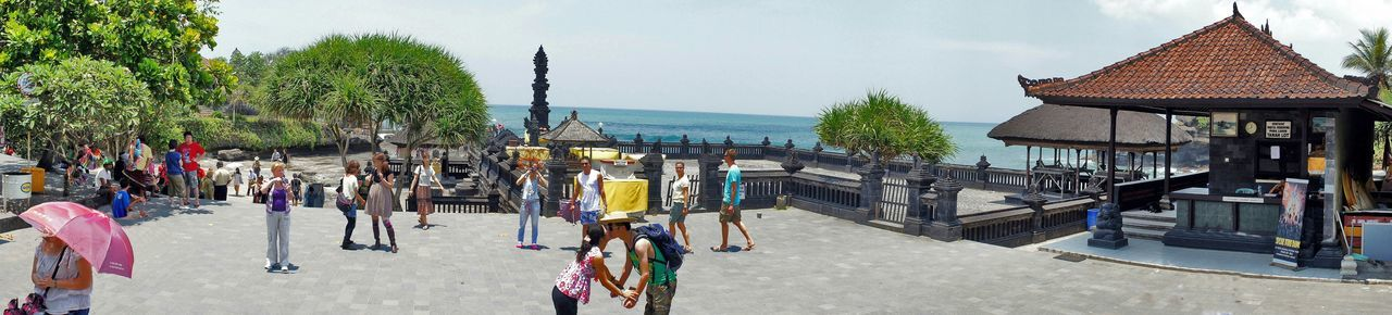 Capture The Moment Bali INDONESIA Kuss TOUCH Street Photography