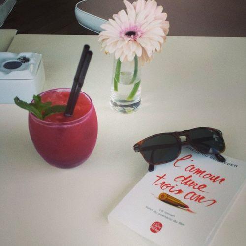 Un dimanche pas comme les autres June Coktail Fiveseas Cannes Literrature