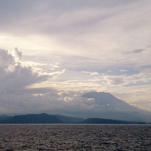 Mt.Agung Xperiaphoto Sonyxperia Beach Bali