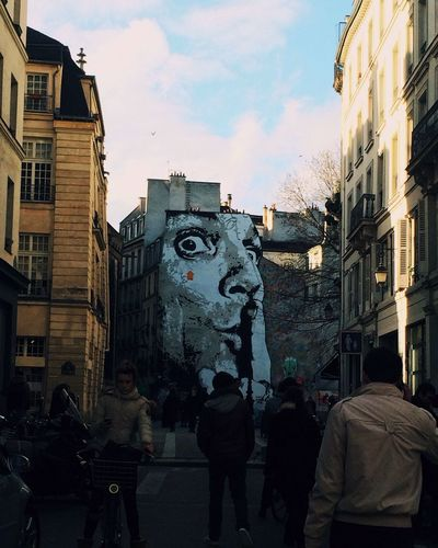 Shhh...Parisian