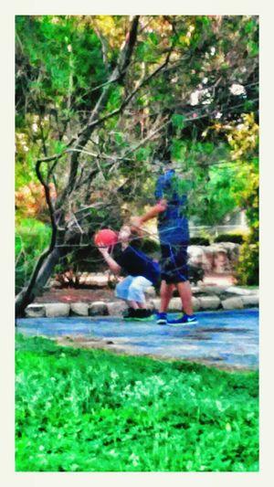 Everyday Lives Basketball Atxkids
