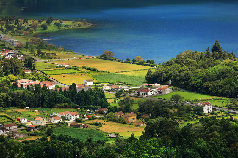 Atlantic Atlantic Ocean Azores Azores Islands Exotic Landscape_Collection Portugal Sao Miguel- Azores Touristic Travel Travel Photography Traveling Azores, S. Miguel Day Europe Island Landscape Landscape_photography Ocean Outdoors Summer Tourism Touristic Destination Travel Destinations Tropical