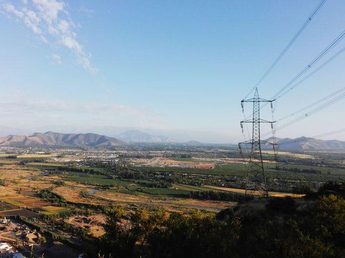 Cerro El Treval Donwhill Relax Day Amigos Cuesta Barriga