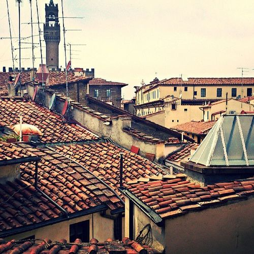 On the top...Firenze Fiorenza Florence Roof Top Bestpicture Sky Cool Tetti  Lifeiswonderful Lifeinflorence Pictureoftheday Picoftheday Summer In The City Bestcity