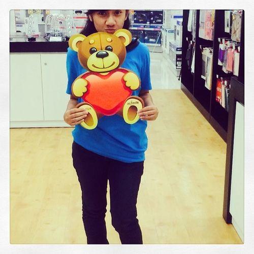 Love Bear :*