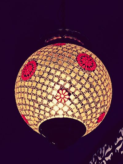 Night Lamp!
