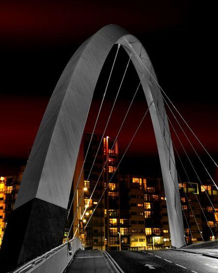 Clyde Arc City