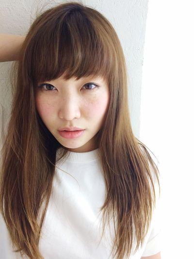 Hair Salon Photo Shoot Make Today :) ANTIgREEN ちなみにいつも撮らせてもらっているモデルさんはずっとお店に通ってくれてるお客様や友達♡ありがとうございます(*^^*)♡