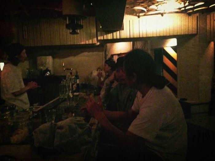 i like this club<3 Clubbing Aoyamatunnel