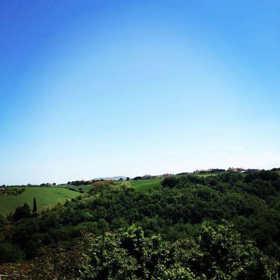 Panorama View Igers Paesaggio