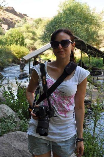 Ihlara Valley - Kapadokya Kapadokya İhlara Valley Nikon Turkey