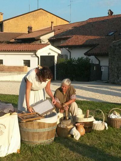 Palio Di San Donato Medievalcity Medieval Festival Medioevo Paperwork Paper Art Handmade This Week On Eyeem
