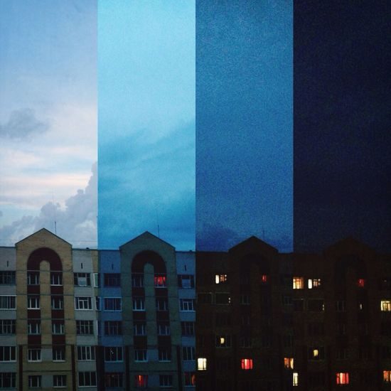 Game Color Colors Watch Sky