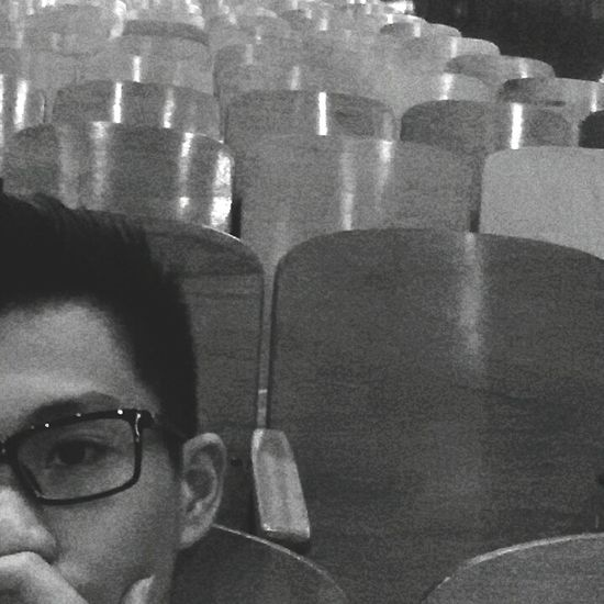 MemyselfandI Captured Lovewins Selfie Blackandwhite Movietheater Eyeem Philippines Perfection◽◾◽◾