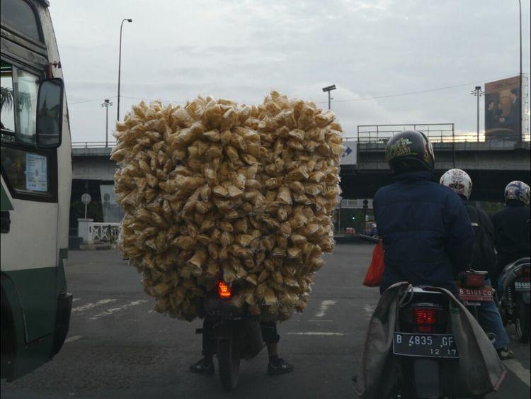 Streetphotography Jakarta GangPolos