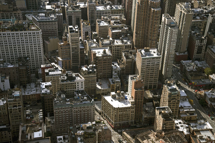 new York city City Building Exterior Architecture Cityscape Built Structure Building Office Building Exterior Residential District High Angle View Skyscraper Crowded Crowd Tower Travel Destinations Aerial View City Life Urban Skyline Day Modern Outdoors Financial District  New York