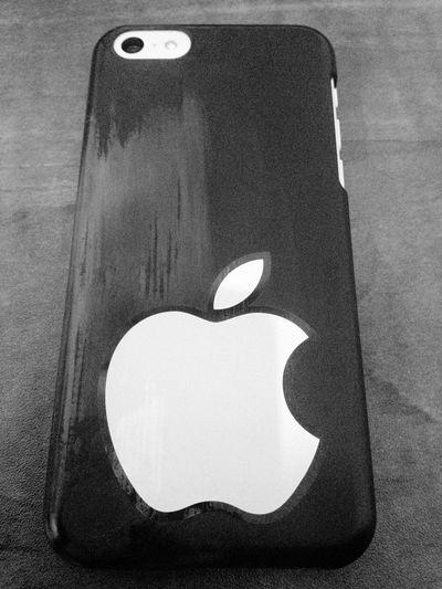 Apple captured Apple Working On A Break