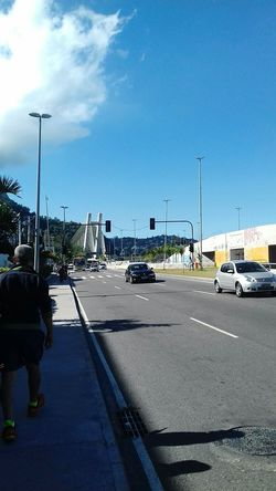 Barra Da Tijuca, Rio De Janeiro Day