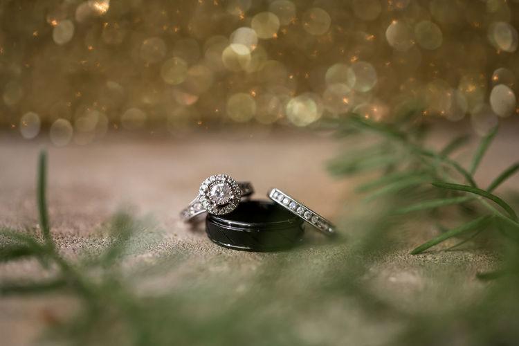 Celebration Close-up Diamond - Gemstone Diamond Ring Engagement Ring Event Jewelry Love Luxury Platinum Ring Selective Focus Still Life Wedding Wedding Ceremony Wedding Ring