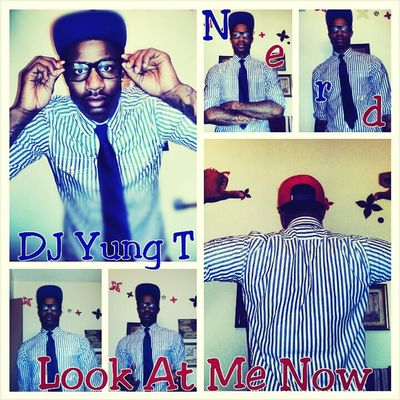 On My Nerd Shit .... Yeah, #djyungtsaidit Dj Yung T