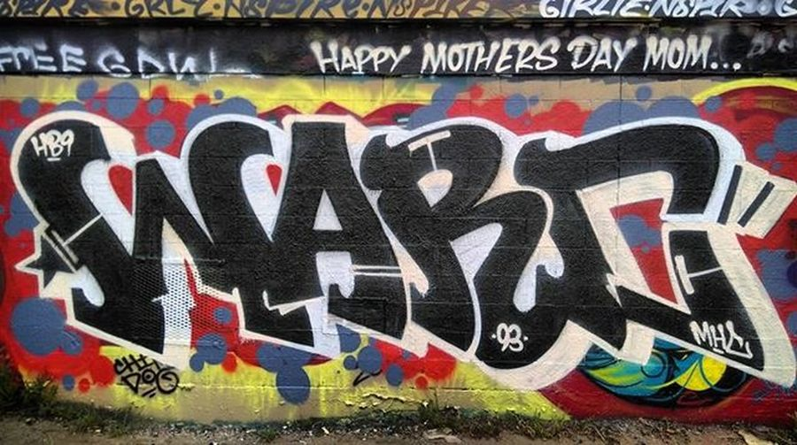 Graffiti Graffhunter Graffitiporn Denvergraffiti Warc Warcs93