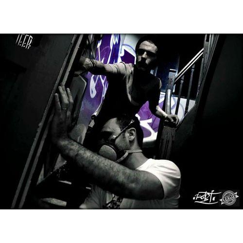 🎬JACKER MAG. Grkcrew Grkingz GRK Graffitiart Graffiti Graffitiwall Vandal Goldrushkingz