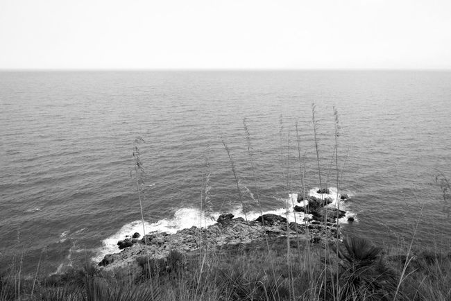 Timeless... Timeless Timeless Moments Sea Nature Water Day Scenics Outdoors Tranquil Scene Beauty In Nature Tranquility Horizon Over Water Sky Beach No People Moments Sicily I Love Sicilia Our Planet Horizon Over Sea Simmetry Blackandwhite Monochrome Photo Of The Day Riserva Naturale Dello Zingaro EyeEmNewHere Let's Go. Together. Sommergefühle EyeEm Selects Neon Life Breathing Space