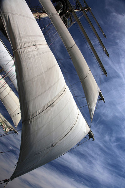 Sails Up Jubilee Sailing Trust Vessel No People Sailing Ship Sails Sails Up Sea Adventures Sky Tall Ship