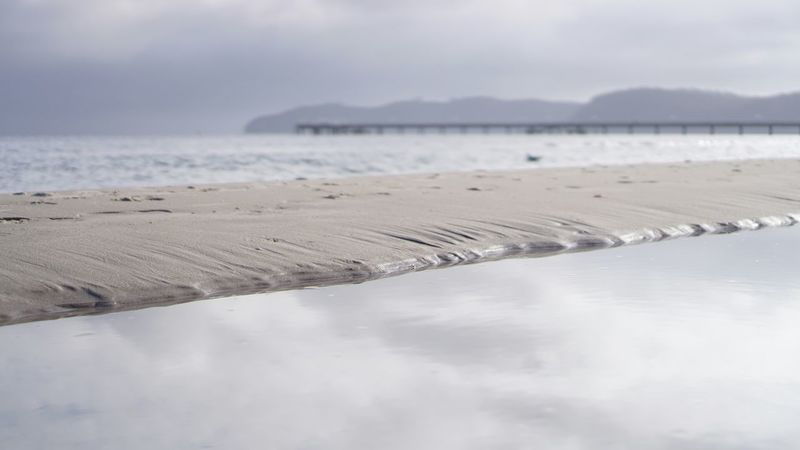 Impressionen Beach Relaxing