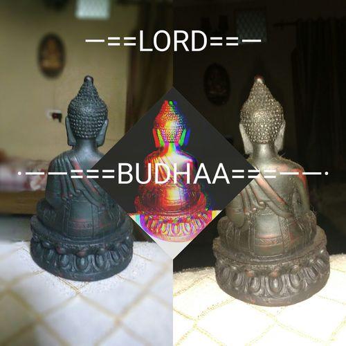 LORD BUDHAAA