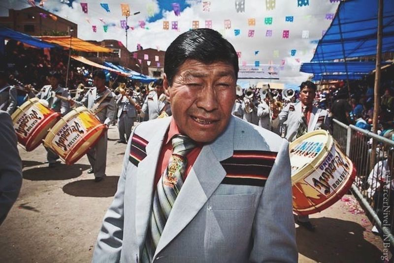 Colors Of Carnival Oruro Bolivia Religion Procession Folcklore Smile Canonphotography Documentary People And Places The Photojournalist - 2017 EyeEm Awards