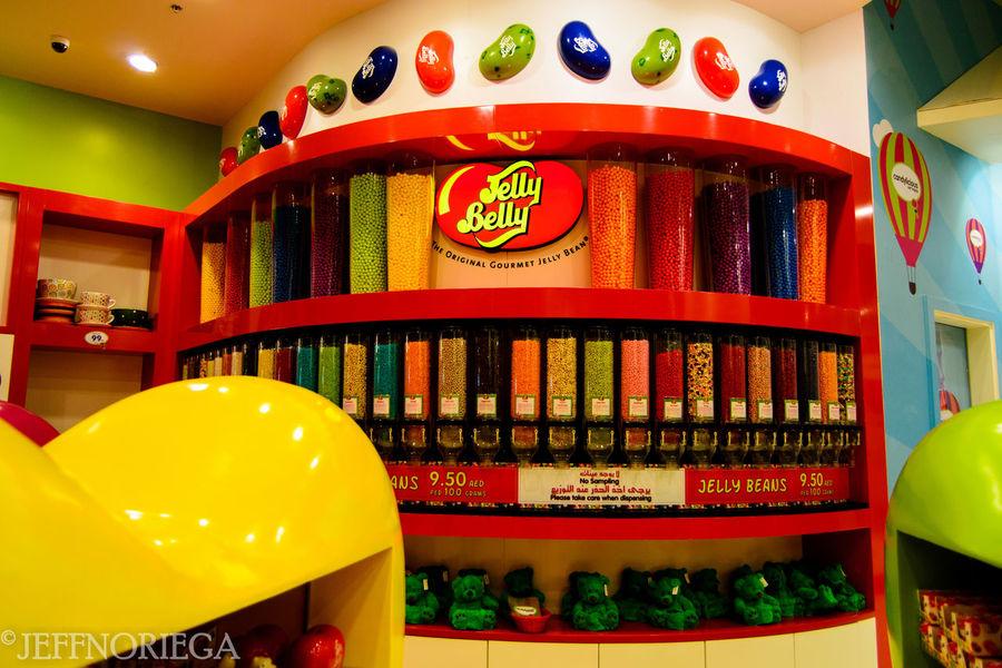 Candle Candy Wonder Dubai Dusk Jelly Beans Jelly Beans♥ Jelly Belly Sweet UAE Water